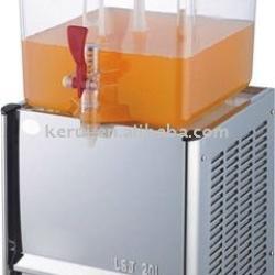 hot 20L juice dispenser