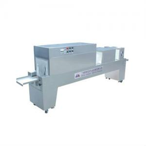 Hot air type bottle sterilizer and dryer