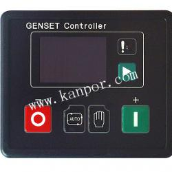 HOT! diesel generator controller panel DSE705 LED display, AMF & ATS function