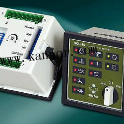 HOT! diesel generator controller panel with CE&ISO DSE705 LED display, AMF & ATS function