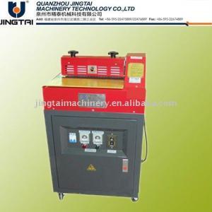 hot melt adhesive coating machine/hot melt glue machine JT-8003