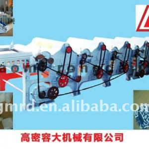 HOT! Raw cotton waste machine GM-250