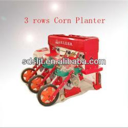 HOT SALE corn seeding machine, SanLi Brand sowing machine,seeder