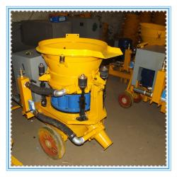 hot sale gunite shotcrete machine