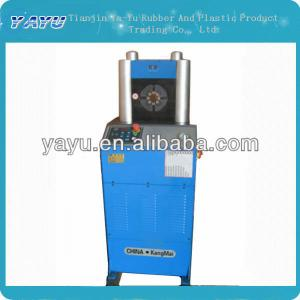 HOT SALE hydraulic hose crimping machine,KM-81A