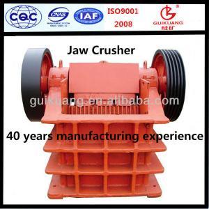 hot sale in Africa stone crusher Jaw crusher