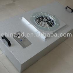 Hot Sale Oversea Fan filter unit HEPA Ceiling module