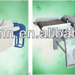 Hot sale SA-250D Textile Tearing Machine
