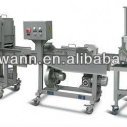 Hot Sale SAHP Mini Automatic Hamburger Production Line