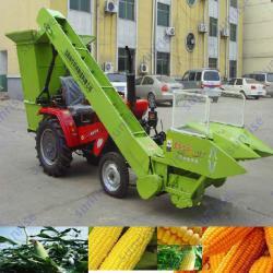 Hot Selling Corn Harvester Sweet Corn Harvester For Sale Corn