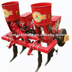 Hot Selling Corn Seeder and Fertilizer