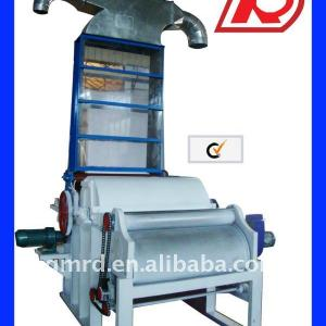 Hot! textile waste recycling opening machine