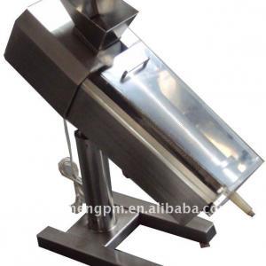 HRD-100A High-speed Tablet polishing Deduster