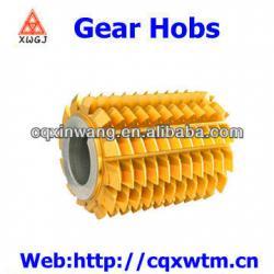HSS 20 DP gear hobbing cutter