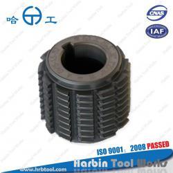 HSS M2 Gear hobs, gear hobbing tool, INNOVA coating