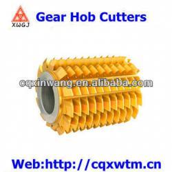 HSS-PA20 Mn2 Gear Hob Cutters