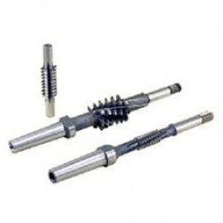 HSS worm wheel hob cutter