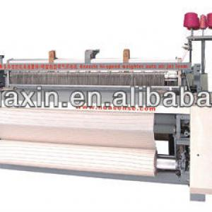 HUAXIN 3100 six nozzle electric dobby air jet loom
