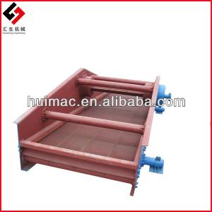 Huisheng Machinery stone linear vibrating screen used in mining from China