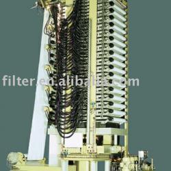 HVPF Vertical Filter Press