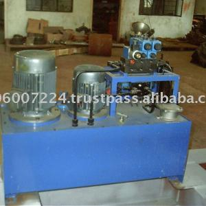 hydraulic power pack 1