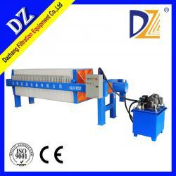 Hydraulic Press Filter