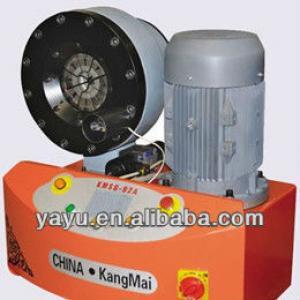 hydraulic Rubber Hose Crimping Machine 92A