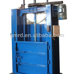 Hydraulic Waste Textile Baling Machine