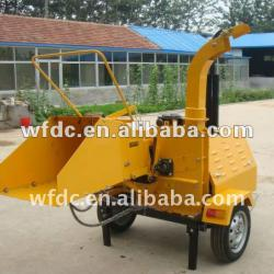 Hydraulic Wood chipper machine