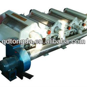 Ideal textile waste recycling machine with long life