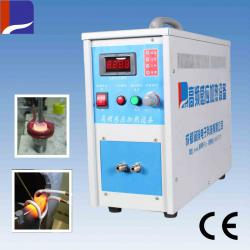 IGBT Portable high frequency induction heat machine 20KVa