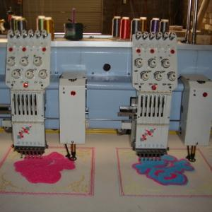 industrial embroidery machine prices