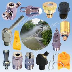 industrial nozzle /farming nozzle /greenhouse misting nozzle