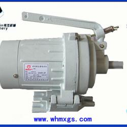 Industrial sewing machine clutch 220v motor