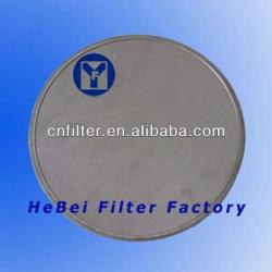 industrial stainless steel oil and water separate filters