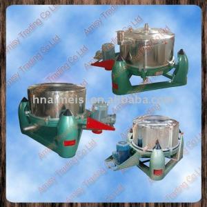 Industrial textile,yarn,chemical centrifugal dewatering machine/0086-15838028622