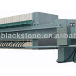 Industrial Wastewater Chamber Filter Press exporting over the world