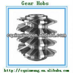 inserted blade gear hobs