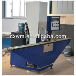 insulating glass sealant spray machine/ insulating glass