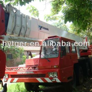 Japan original used machines TG800E for sell