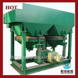 Jigging For Gravity Mineral Processing