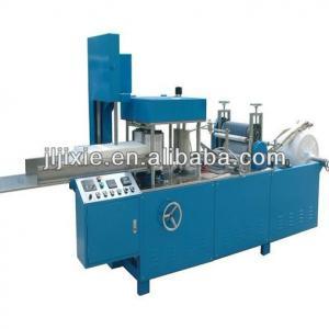 JL-N330 Paper Napkin Making Machine