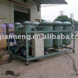 JL oil filtering system/ filtering equipment/ filtering machine