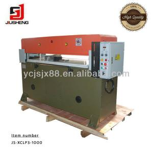 JSXCLP3-1000 type non-woven fabrics cutting machine