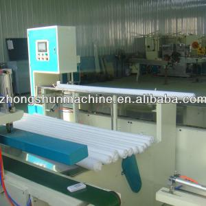 Jumbo Roll Toilet Paper Machine Machinery, Tissue Paper Parent Roll Slitter and Rewinder