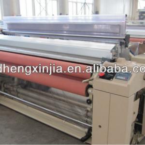 JW-851-2N Double nozzle water jet looms weaving machinery