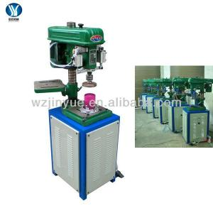 JY-CL150 paper tube curling machine for package factories