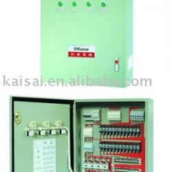 Kaisai submersible pump control box