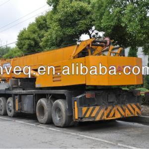 KATO mobile crane 50ton NK500E