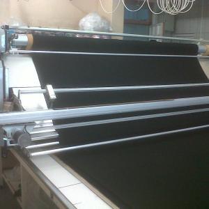 KG 5 SEMI AUTOMATIC FABRIC SPREADING MACHINE